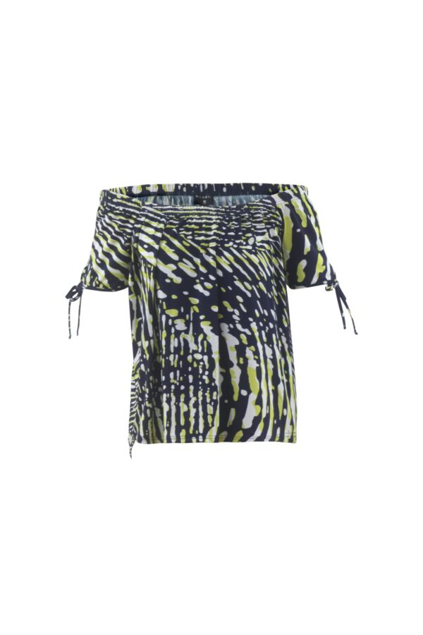 patterned-top